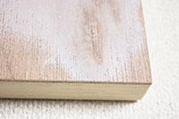 木製パネルの写真